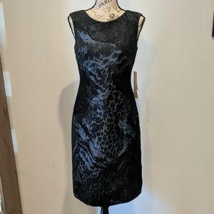 NWT Kay Unger Designer Dress Size 2